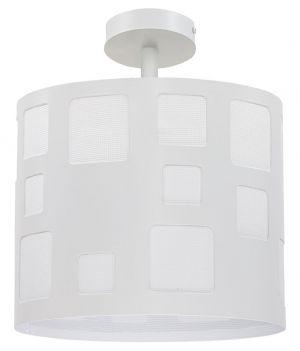 MODUL KWADRATY white plafon M 30506